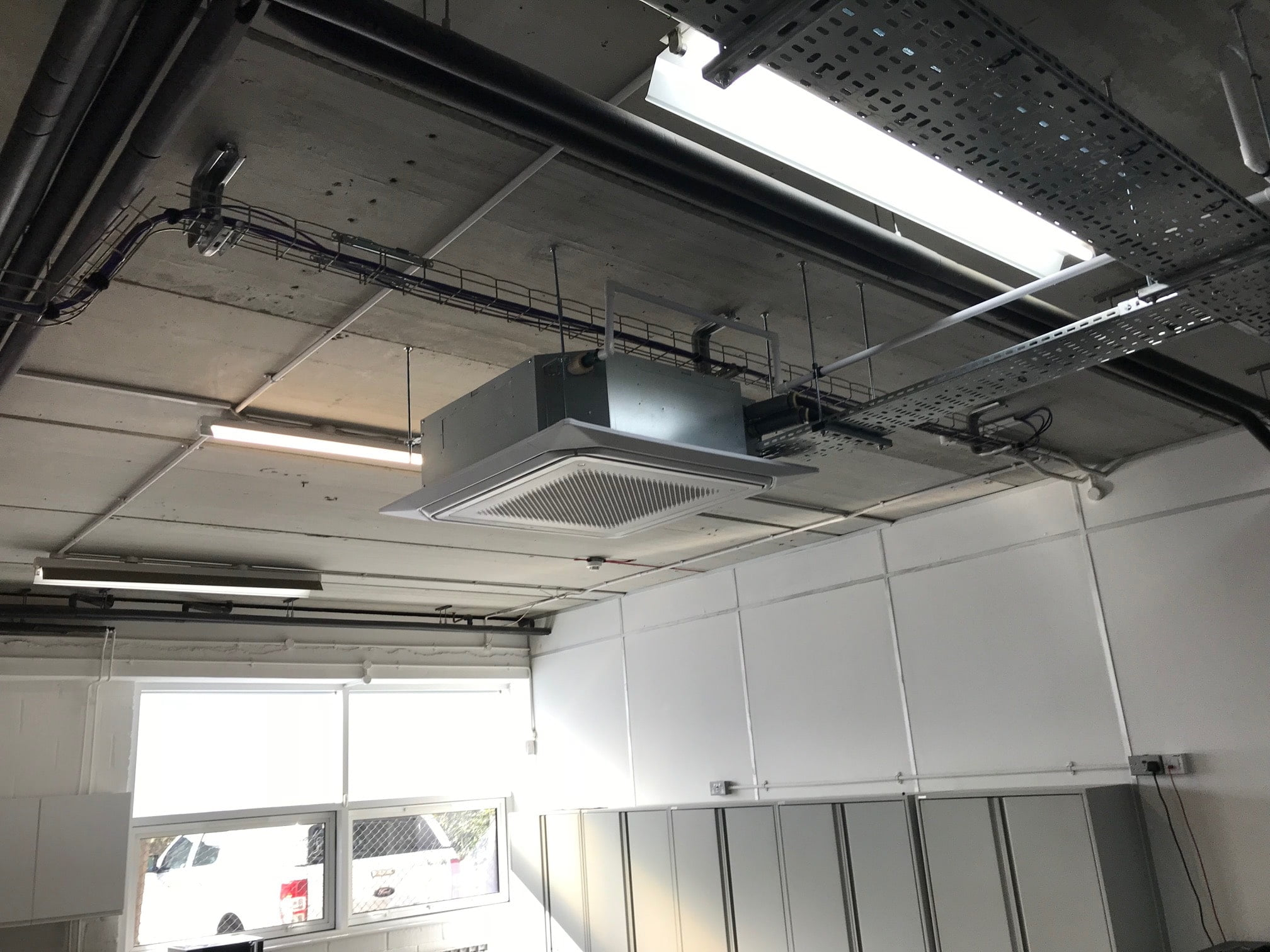 Hertfordshire Air Conditioning Systems